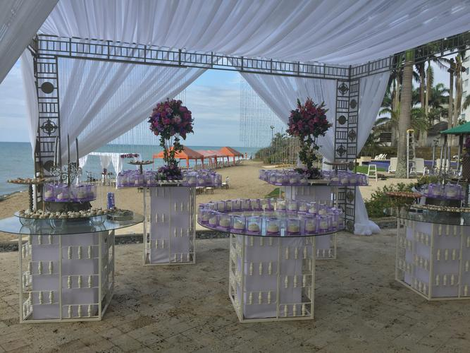 Makana Resort - Tonsupa - Eventos
